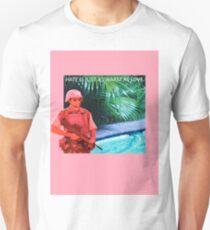 Hatred  Unisex T-Shirt