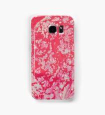 Rose Madder Samsung Galaxy Case/Skin