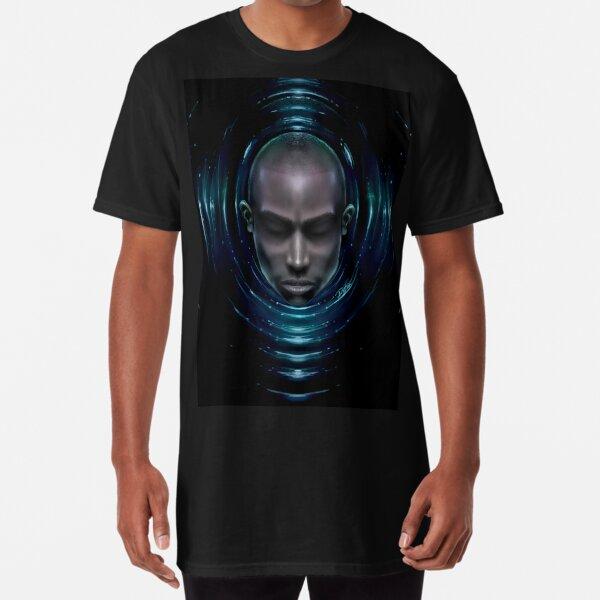 Emerge Long T-Shirt
