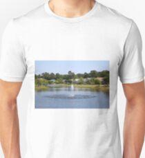 Beautiful Retention Pond T-Shirt