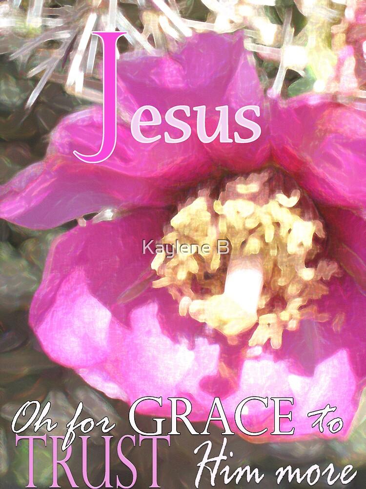 Grace by Kaylene B
