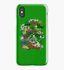 fun iPhone Case/Skin