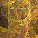 Yellow by Lois Bennett