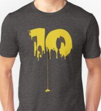 LUCKY TEN T SHIRT Unisex T-Shirt