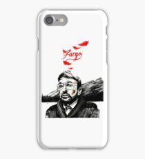Fargo Series iPhone Case/Skin