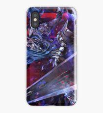 Artorias - Fight! iPhone Case