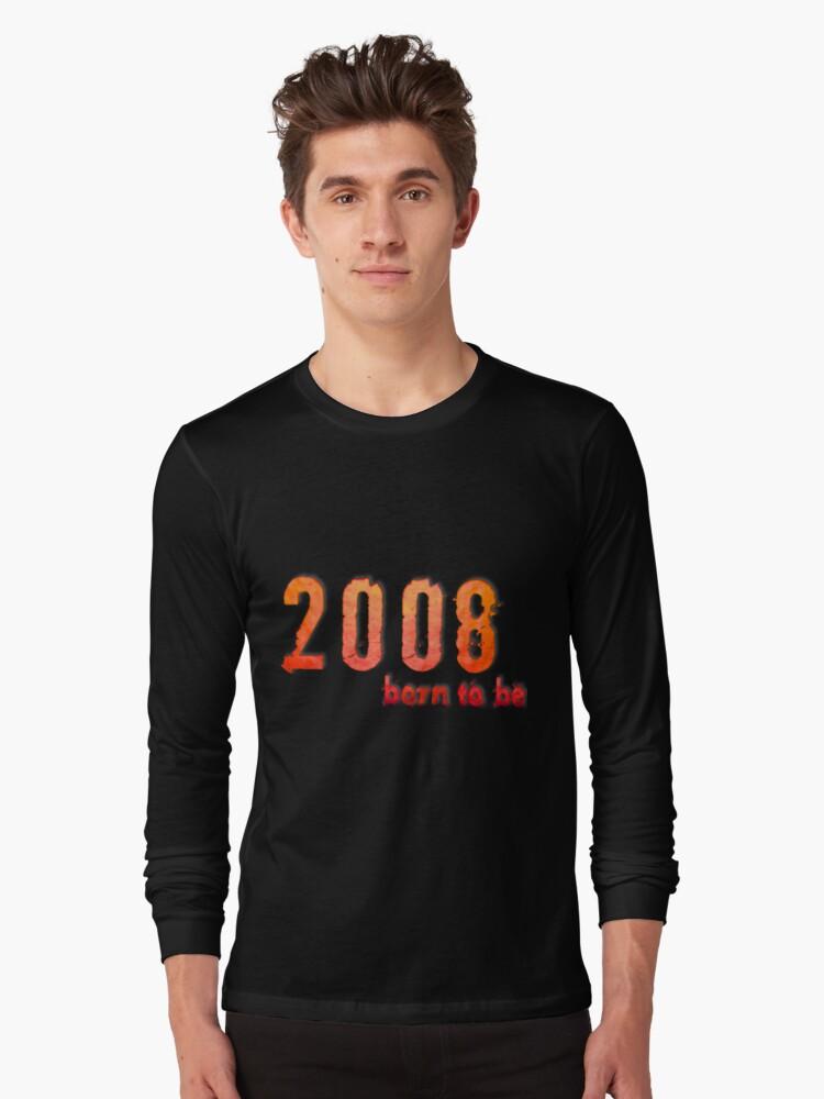 2008 born to be by Stefan Trenker