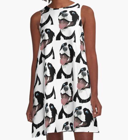 Jenny A-Line Dress