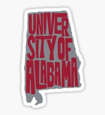 UA State Sticker