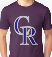 colorado rockies T-Shirt
