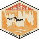 Mammuthöhlen-Nationalpark von moosewop