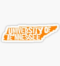 UT State Sticker