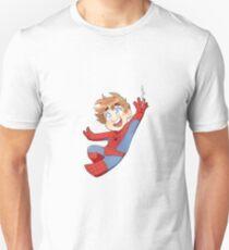 Arachnid-Boy Unisex T-Shirt
