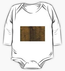 Paint Decay Texture 4 One Piece - Long Sleeve