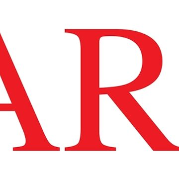 DARN. (RED) by jarmandesign