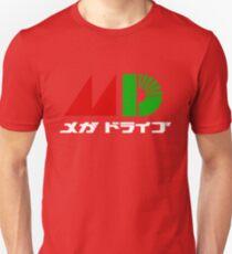 Sega Mega - Drive T-Shirt
