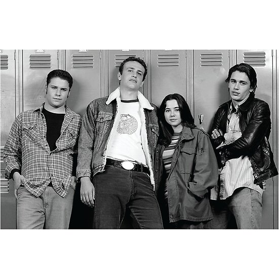 FREAKS AND GEEKS by ohgoshitsgaby