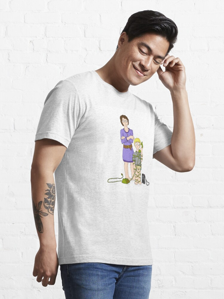Alternate view of The Weekend Cash Call - The Phone Call Essential T-Shirt