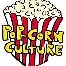 Pop-Corn Culture by FREDtheALIENpro