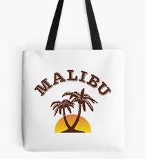 Malibu Rum Tote Bag