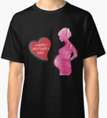 Happy Mother's Day Classic T-Shirt