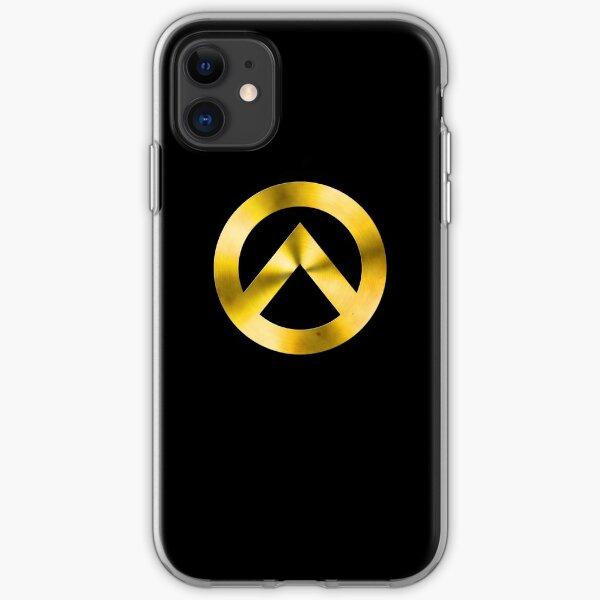 Génération Identitaire Metal Design iPhone Soft Case
