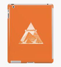 Pyramids by Frank Ocean iPad Case/Skin