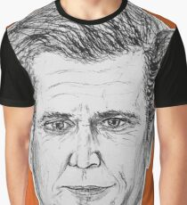 (Badass - Mel Gibson) - yks by ofs珊 Graphic T-Shirt