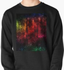 you and me and rainbow pixels T-Shirt