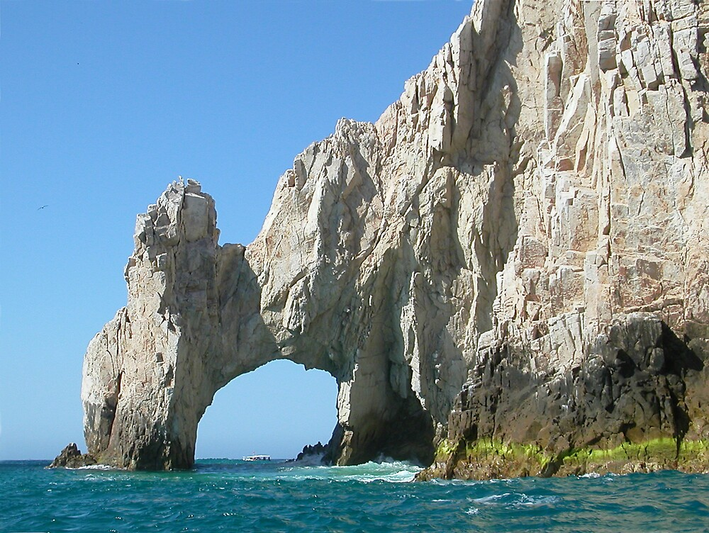 El Arco by kauisyndrome