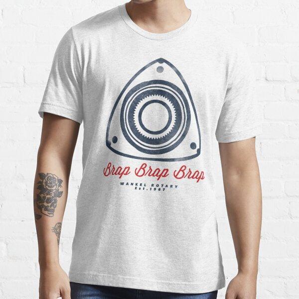Brap Brap Brap! Essential T-Shirt