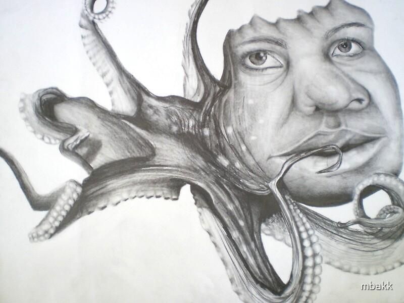 Ursula by mbakk
