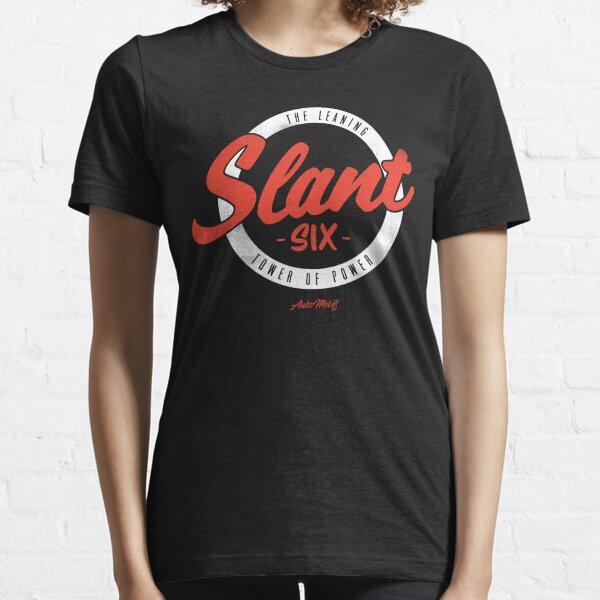 Slant Six Essential T-Shirt