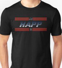 J.A. Happ - Toronto Blue Jays T-Shirt