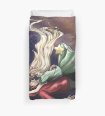 Falling for you - Star vs. the Forces of Evil Duvet Cover