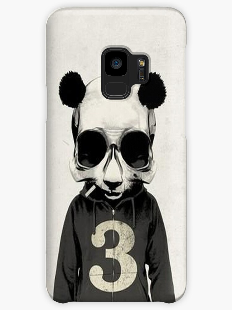 Thug Life Panda Cases Skins For Samsung Galaxy By Specialstace83