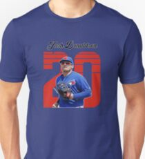 Josh Donaldson - Toronto Blue Jays T-Shirt