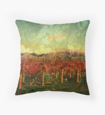 wither hills 2 Throw Pillow