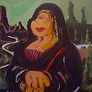 Mona Gabby by Snuffle
