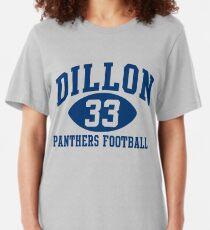 Dillon Panthers - 33 Slim Fit T-Shirt