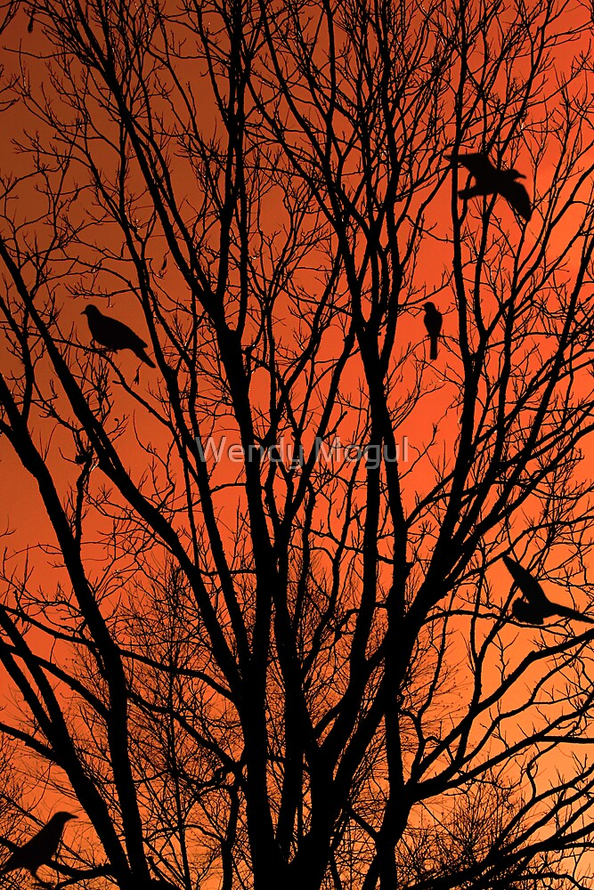 Ravenswood by Wendy Mogul