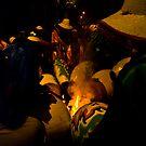 Ritual by Fire by Nando MacHado