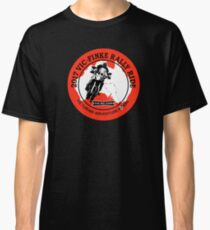 AT Vic Finke Rally Ride Classic T-Shirt