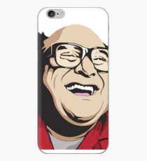 Danny Devito v2 iPhone Case