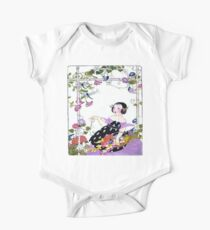 Dragonfly Garden Kids Clothes