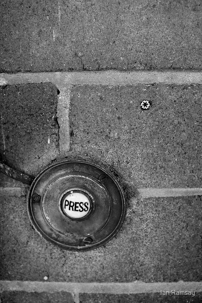 Press. by Ian Ramsay