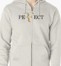 perfect Zipped Hoodie