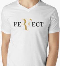 perfect Men's V-Neck T-Shirt