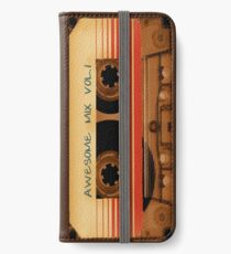 Awesome Mix Volume 1 iPhone Wallet/Case/Skin