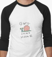 GARY COME HOME Men's Baseball ¾ T-Shirt